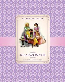 Johanna Spyri - KISASSZONYOK - VILÁGHÍRES MESÉK