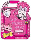Kis kedvencek - Az én rózsaszín kutyás táskám<!--span style='font-size:10px;'>(G)</span-->