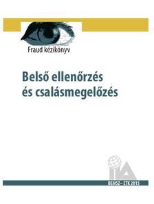 Belső ellenőrzés és csalásmegelőzés -  The Institute of Internal Auditors