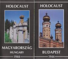 . - Holocaust Magyarországon és Budapesten