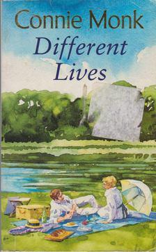 Connie Monk - Different Lives [antikvár]