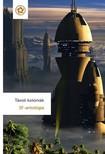 Szélesi Sándor (szerk.) - Távoli kolóniák - SF-antológia [eKönyv: epub, mobi]