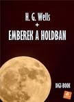 H. G. Wells - Emberek a Holdban [eKönyv: epub,  mobi]