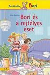 Julia Boehme - Bori és a rejtélyes eset - Barátnőm, Bori<!--span style='font-size:10px;'>(G)</span-->