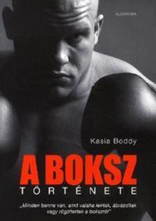 BODDY, KASIA - A boksz története