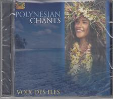 - POLYNESIAN CHANTS CD