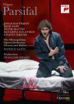 Wagner - PARSIFAL DVD KAUFMANN, PAPE, MATTEI, GATTI<!--span style='font-size:10px;'>(G)</span-->
