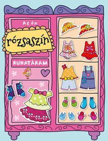 - Az én rózsaszín ruhatáram