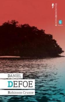Daniel Defoe - Robinson Crusoe - EDK