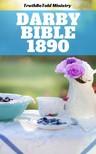 TruthBetold Ministry John Nelson Darby, - Darby Bible 1890 [eKönyv: epub, mobi]