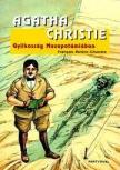 Agatha Christie - GYILKOSSÁG MEZOPOTÁMIÁBAN - KÉPREGÉNY -