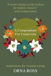 Ross Orna - A Compendium For Creativists - Inspirations For Creative Living [eKönyv: epub,  mobi]