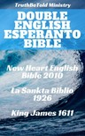 TruthBeTold Ministry, Ludwik Lejzer Zamenhof, Joern Andre Halseth - Double English Esperanto Bible [eKönyv: epub,  mobi]