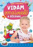 Joanna Kuryjak - Vidám vonalvezető a békával<!--span style='font-size:10px;'>(G)</span-->
