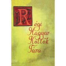 Hubert Gabriella - Régi Magyar Költők Tára XVII. század 17. kötet Evangélikus és református gyülekezeti énekek