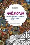 Harmónia - Felnőtt színező<!--span style='font-size:10px;'>(G)</span-->