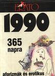 Soproni István - Erato 1990 365 napra [antikvár]