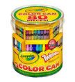 - Crayola Rajzolókészlet 80 db-os