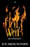 Joe Abercrombie - Half a War - Az ütközet [eKönyv: epub, mobi]<!--span style='font-size:10px;'>(G)</span-->