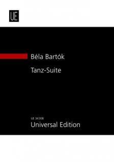Bartók Béla - STREICHQUARTETT NR.2 OP.17 (1915-1917), STUDIENPARTITUR