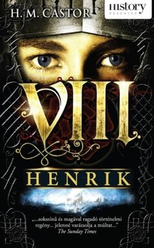 H.M. CASTOR - VIII. Henrik [eKönyv: epub, mobi]