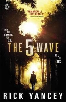 Yancey - The 5th Wave (B)