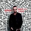 RINGO STARR - Give More Love - CD