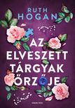 Ruth Hogan - Az elveszett tárgyak őrzője<!--span style='font-size:10px;'>(G)</span-->