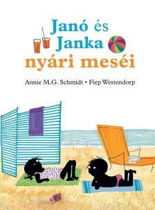 Annie M.G.Schmidt - Janó és Janka nyári meséi