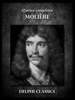 MOLIÉRE - Oeuvres completes de Moliere [eKönyv: epub, mobi]