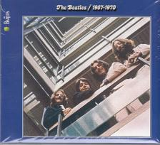 - THE BEATLES/ 1967-1970 2CD
