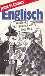Lübke, Diethard - Englisch - Jetzt in Comics [antikvár]