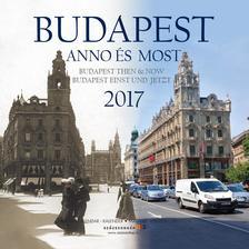 SmartCalendart Kft. - Naptár 2017 Budapest Anno és Most 30*30 cm