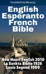 Joern Andre Halseth TruthBetold Ministry, - English Esperanto French Bible [eKönyv: epub,  mobi]
