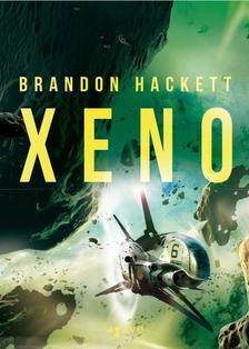 Brandon Hackett - Xeno