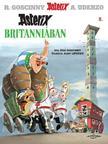 56237 - Asterix 8. Asterix Britanniában
