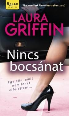 LAURA GRIFFIN - Nincs bocsánat [eKönyv: epub, mobi]