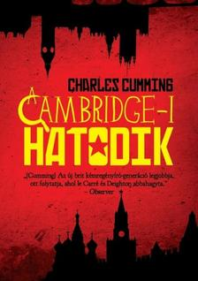 CUMMING, CHARLES - A CAMBRIDGE-I HATODIK