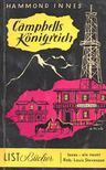 Innes,Hammond - Campbells Königreich [antikvár]