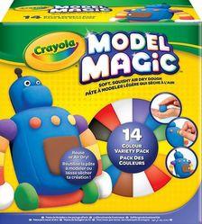Crayola Gyurmavarázs Színvariációk