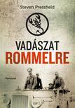 Steven Pressfield - Vadászat Rommelre