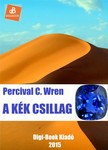 Wren Percival - A kék csillag [eKönyv: epub,  mobi]