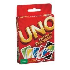 Uno Kártya (24 db-os polcdisplayben)