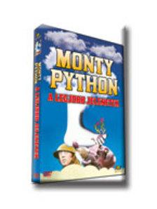 Monty Python - MONTY PYTHON- A LEGJOBB JELENETEK -DVD