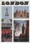 Ember Mária - London [antikvár]