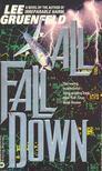 Gruenfeld, Lee - All Fall Down [antikvár]