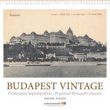SmartCalendart Kft. - Öröknaptár Budapest Vintage