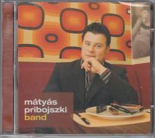 - FLAVOURS CD PRIBOJSZKI MÁTYÁS BAND