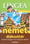 Német diákszótár - Német-magyar és magyar-német - kezdőknek<!--span style='font-size:10px;'>(G)</span-->