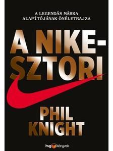 Knight, Phil - A Nike-sztori